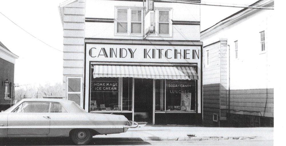 Webster Candy Kitchen
